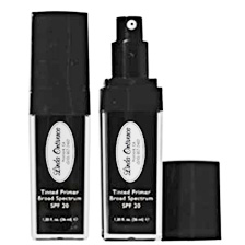New and improved Retexturizing Face Primer SPF 20, 1 OZ