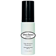 Daily Moisture Protection SPF 15 1.7 OZ